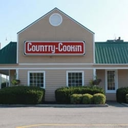 * CHANGE* First Sunday Breakfast @ Country Cooking | Troutville | Virginia | United States