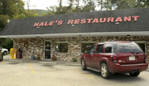 4th Sunday Breakfast (even months) @ Hale's Resturant | Shawsville | Virginia | United States