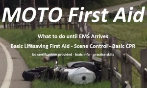 MOTO First Aid @ Hollins Branch Public Library | Hollins | Virginia | United States