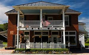 Swinging Bridge Restaurant @ Swinging Bridge Restaurant | Paint Bank | Virginia | United States