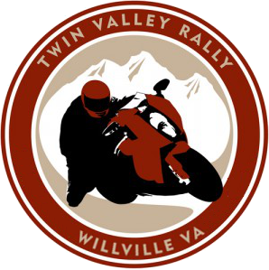 Twin Valley Rally Logo