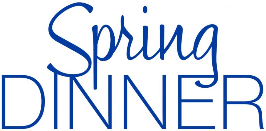 2016 Spring Dinner Pick-A-Date