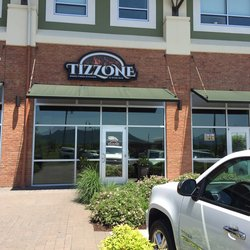 Ride to Eat @ Tizzone Wood Fired Kitchen & Wine Bar | Daleville | Virginia | United States