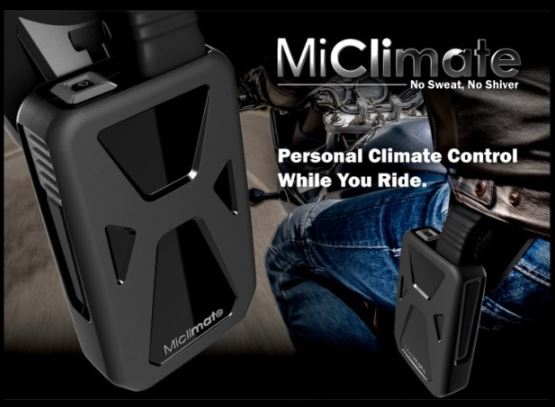 New Products – MiClimate