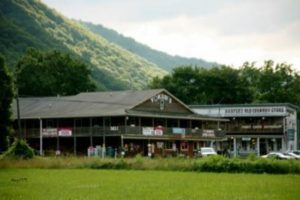 Annual TVR / Seneca Rocks Campout @ Yokums - North | Seneca Rocks | West Virginia | United States