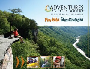 The Adventure Resort @ Adventures onn the Gorge | Lansing | West Virginia | United States