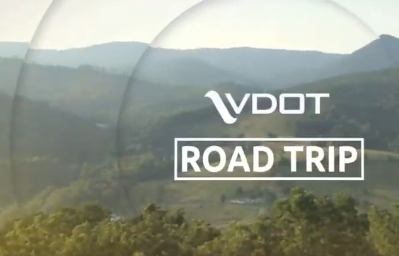 VDOT Roadtrips: